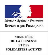 Ministère de la Jeunesse et des Solidarités actives