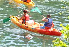 reglementation canoe kayak