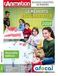 memento reglementation 2019